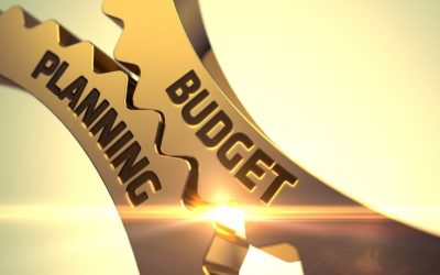 4 simple tips to get your budget under control!