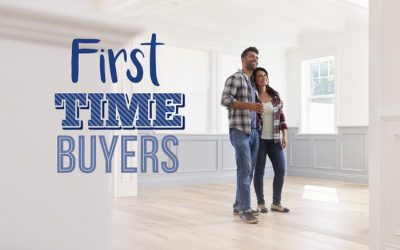 First home buyer myths busted!!