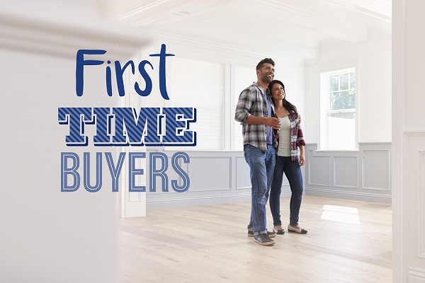 New home loans for first time buyer-6580