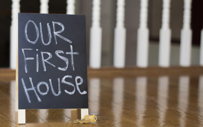 5 Steps To Buy Yоur First Home!