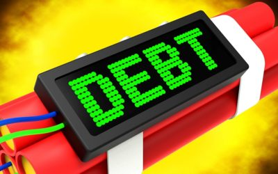 3 tips to reduce interest on your debts!