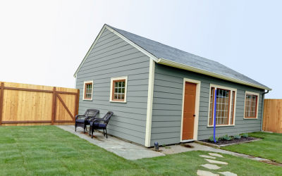 Granny Flats a Source of Income