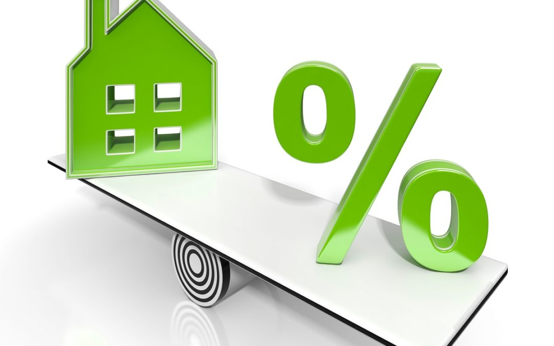 Are We At The Bottom Of The Home Loan Rate Cutting Cycle