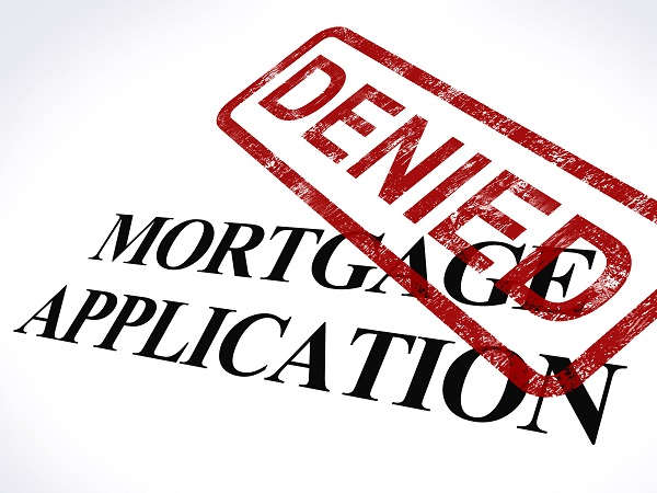 What can you do when the bank says 'No' to your home loan application?