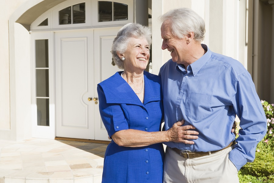 Borrowing Above the Age of 50 – Can I Still Get a Home Loan?